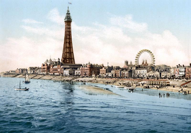 Blackpool Closest Beaches | Lancashire Seaside Towns | UK ...