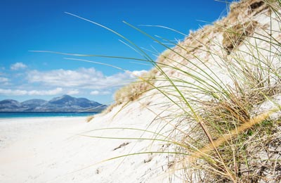 Scotland secret beaches