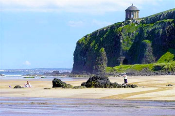 Northern Ireland best beaches
