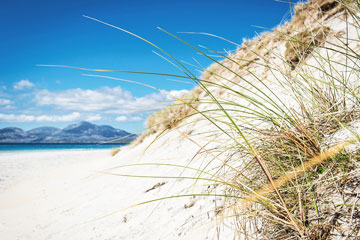 Scotland best beaches