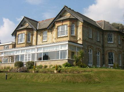 Isle Of Wight Hotel Booking