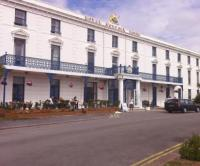 Royal Hotel Scarborough Postcode