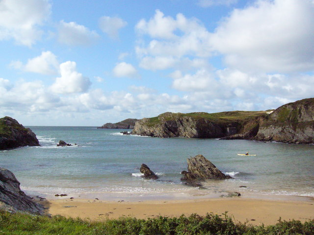 Cable Bay - Anglesey