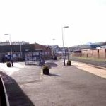 Whitehaven railway station