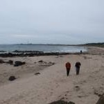Lundin Links Beach, Largo Bay