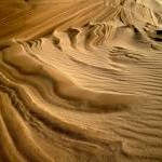 Newburgh: sand patterns