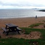 Silver Sands, Easter Aberdour