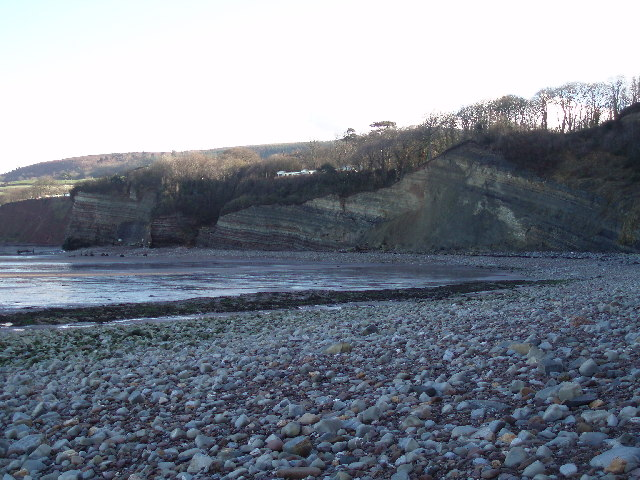 St Audries Bay - Somerset