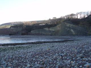 St Audries Bay