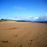 The Sands of Broughty