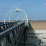 Southport Pier Bridge