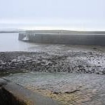 Cappagh Pier and slipway