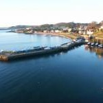 Aberdour-Harbour Fife