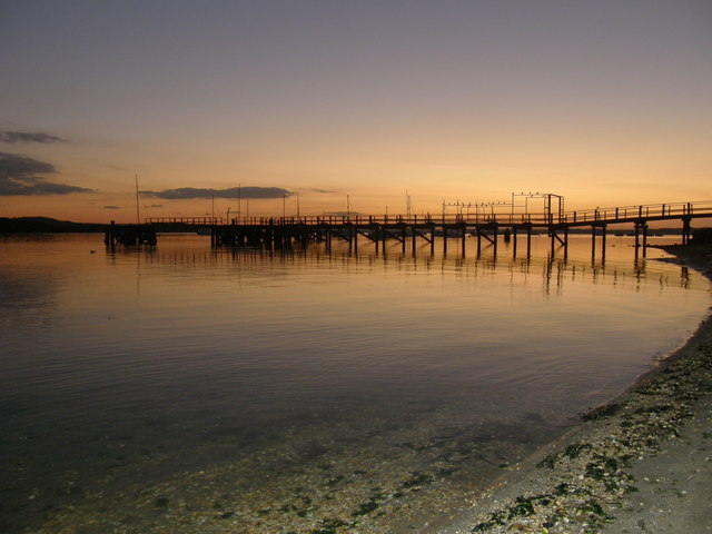 Harbour Lake Poole Photos
