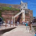 Sidmouth : Jacob's Ladder