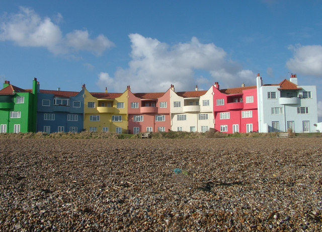 thorpeness beach suffolk uk beach guide