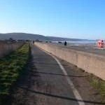 North Wales Cycle Path