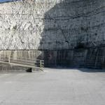 Vehicle Access to the Undercliff Walk