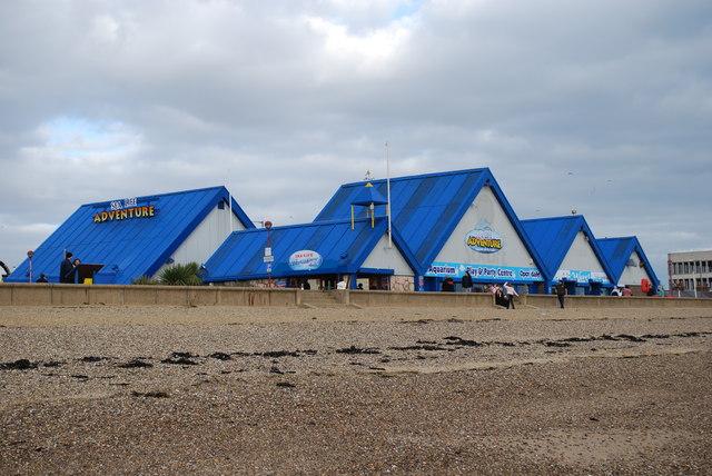 Southend-On-Sea Escorts
