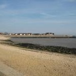 Canvey Island - Thorney Bay