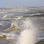 Sea Defences at Cleveleys