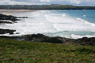 Fistral Beach (Newquay)