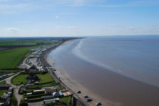 Brean (South) Beach