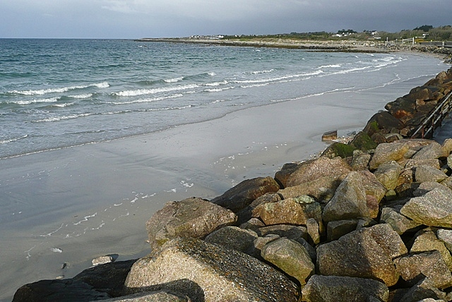 Silverstrand Beach - County Galway