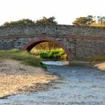 Harlyn Bridge