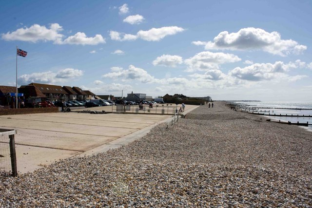 Bracklesham Bay - West Sussex
