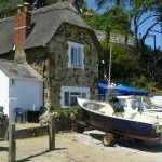 Fisherman's Cottage, Shanklin Chine