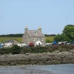 Harbour House, Traeth Bychan