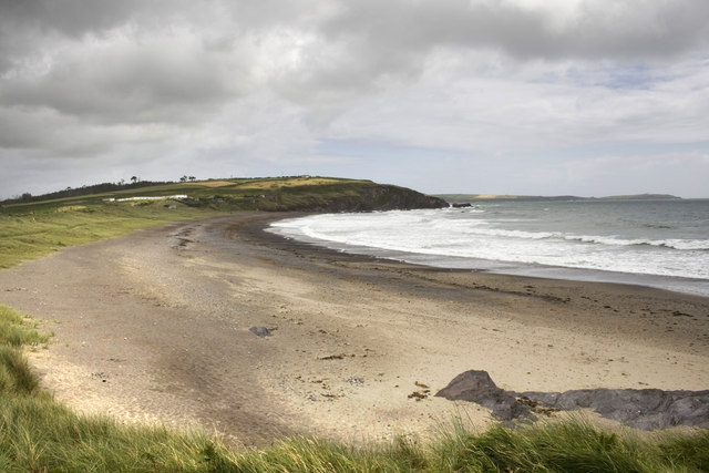 Owenahincha Beach - County Cork