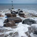 North Groyne, Mappleton