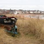 Elie from Earlsferry