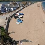 Beach at Torcross