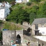Lime kiln, Clovelly