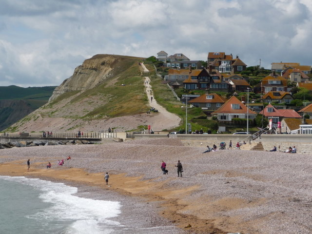 West Bay (West) - Dorset