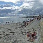 Salthill Galway Bay