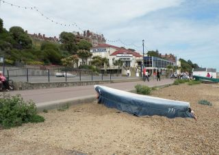 Felixstowe North Beach