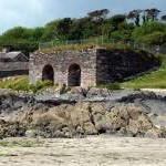 Lime Kiln, Ballywalter