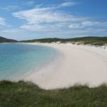 Vatersay Bay (seven years on)