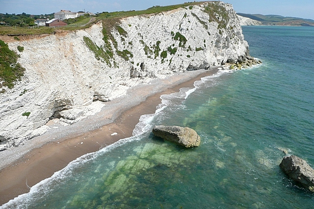 Watcombe Bay - Isle of Wight