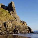 Great Tor, Gower.