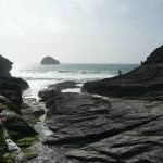Port William, Trebarwith