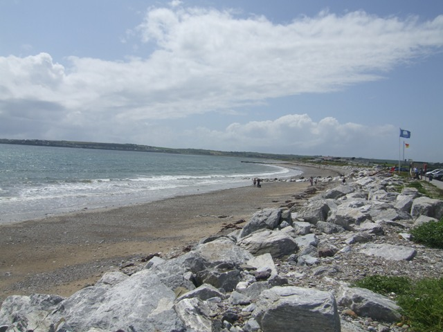 Garryvoe Beach - County Cork