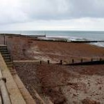 Beach at Selsey Bill