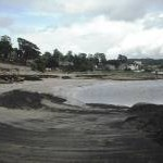 Black Sands Aberdour