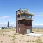 Watch tower, Dungeness