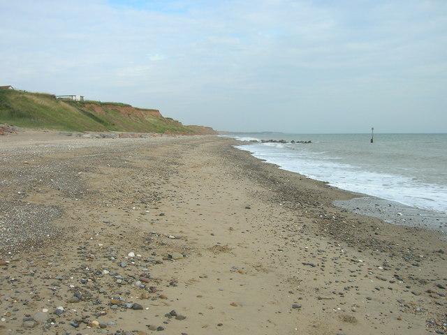 Dog Ban Filey Beach